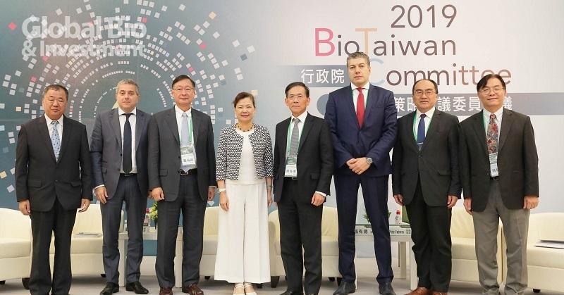 議題五、國際鏈結提升臺灣能見度(攝影/彭定凱)