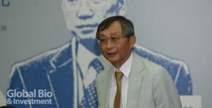 臺灣研發型生技新藥發展協會理事長張鴻仁(攝影/林嘉慶)