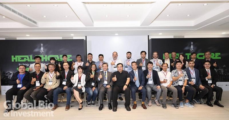 2019北醫x MIT數據松 跨域團隊打造未來智慧ICU藍圖