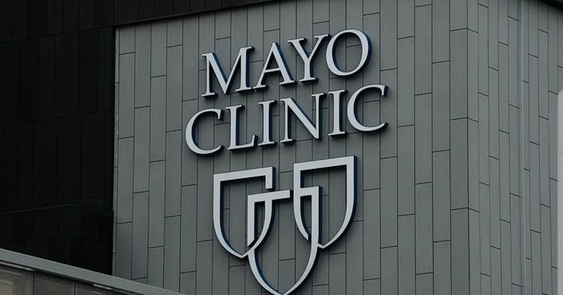 Google攜手梅奧診所 展開10年數位醫療合作(圖片來源:網路)