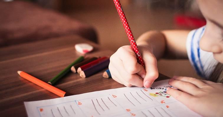 美國兒少發展障礙比例逐年上升 每六名就有一名患者。(圖片來源:網路)