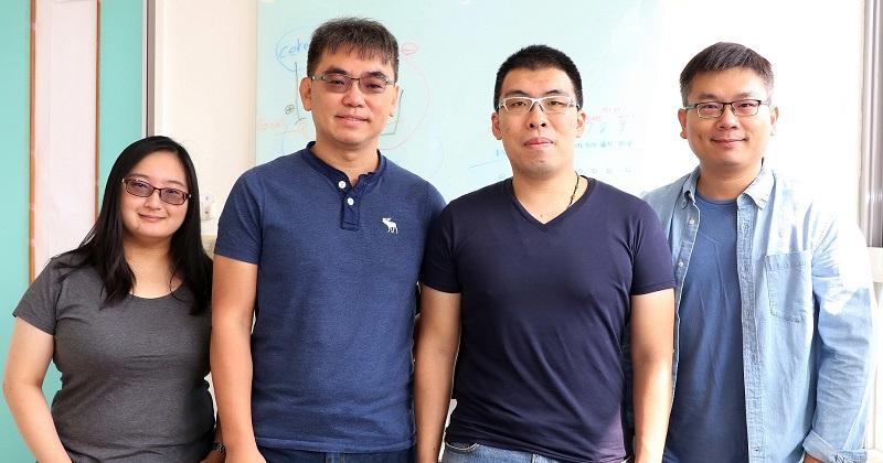 陽明大學神經科學研究所與輝達NVIDIA合作,藉由大腦磁振造影成像技術與人工智慧演算法,共同開發出腦齡估算模型,並勇奪全球第四名知殊榮。(資料來源:陽明大學)