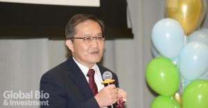 國立陽明大學郭旭崧校長(攝影/林嘉慶)