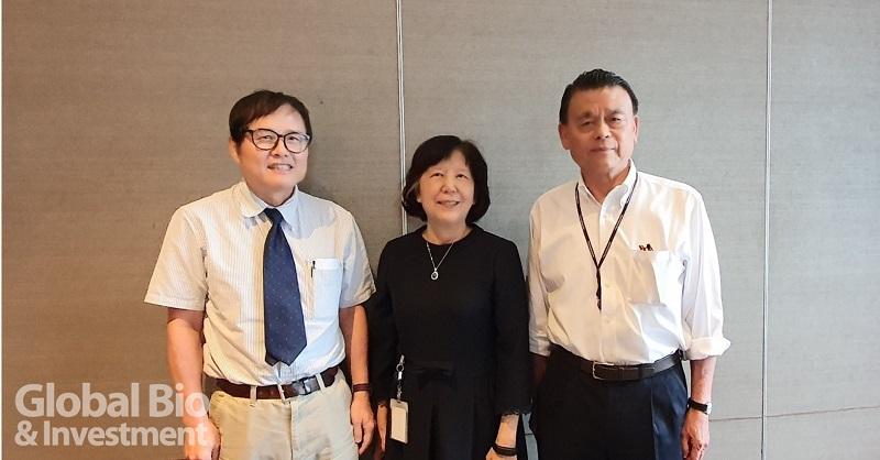 台灣今年最大生技募資案! 藥華藥現金增資募22.44億台幣(攝影/李林璦)