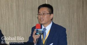 日隆精化陳煌總經理表示,台灣學研及產業界在脂質科學上都擁有豐富的開發經驗。