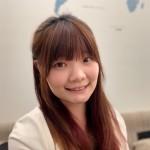 LSN資深市場投資分析師楊涵婕(攝影/吳培安)
