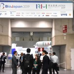 BioJapan 2019 再生醫療仍是日趨勢 跨國、跨公司合作意識抬頭 (攝影/巫芝岳)