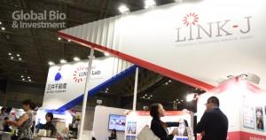 Link-J是以協助生醫公司建立連結與合作、提供指引與支持為目標的非營利組織 (攝影/巫芝岳)