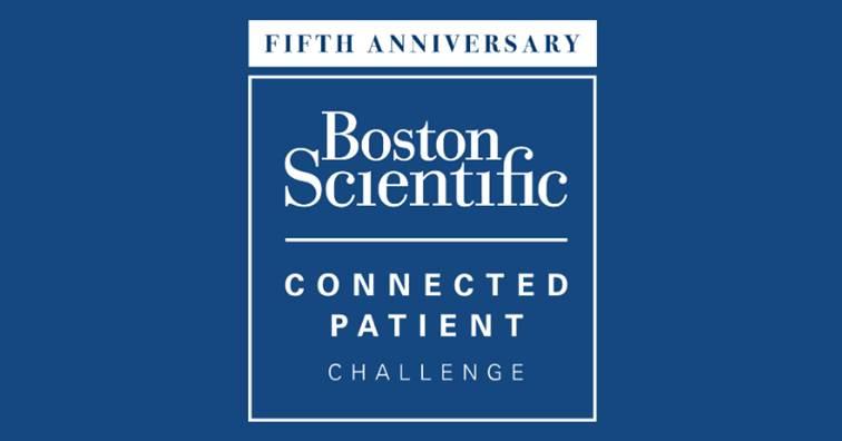 Boston Scientific攜手Google舉辦數位醫療競賽 聚焦慢性病照護解方 (圖片來源: Boston Scientific Connected Patient Challenge)
