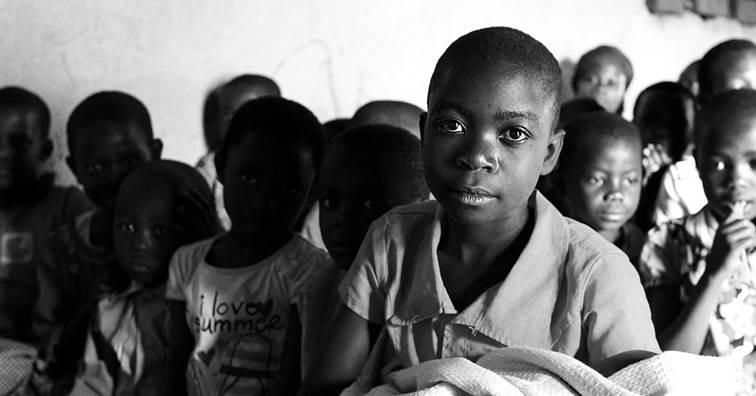 美國NIH攜手比爾與梅琳達‧蓋茲基金會 為非洲引入基因療法攻克愛滋、鐮刀型貧血症。(圖片來源:網路)