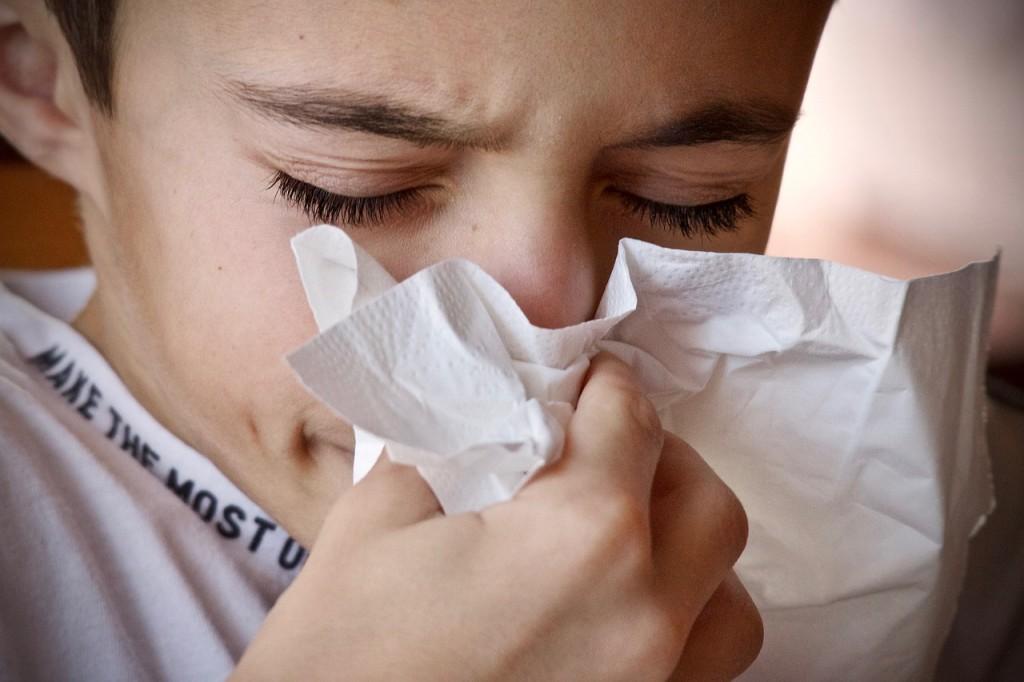 武漢肺炎全球戒備 比爾蓋茲捐一千萬美元、疫苗公司股價大漲11% (圖片來源:網路)
