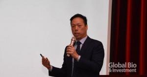 陽明大學醫學系副教授暨台北榮總骨骼肌肉腫瘤治療研究中心主任吳博貴(攝影/李林璦)