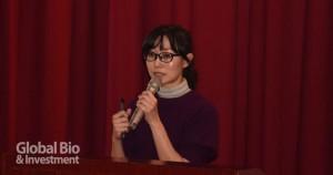 台北榮總醫學研究部高級助理研究員王夢蓮(攝影/李林璦)