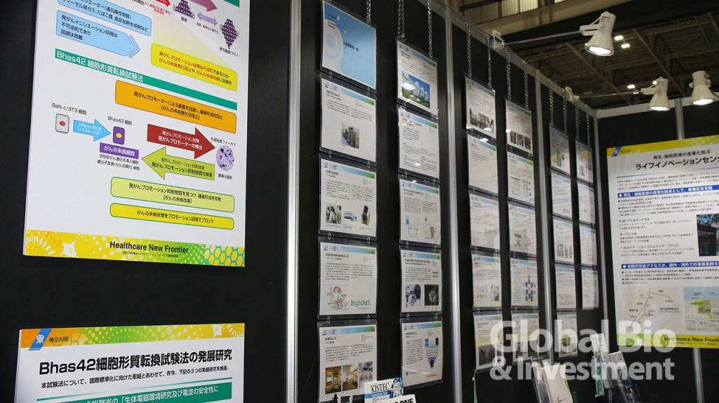 神奈川縣健康醫療新前線