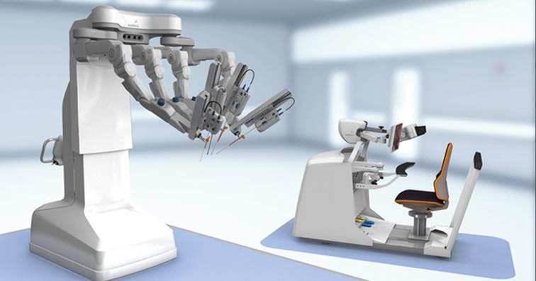 Avatera腹腔鏡微創手術機器人獲歐盟CE認證 (圖片來源: Avatera官方網站)