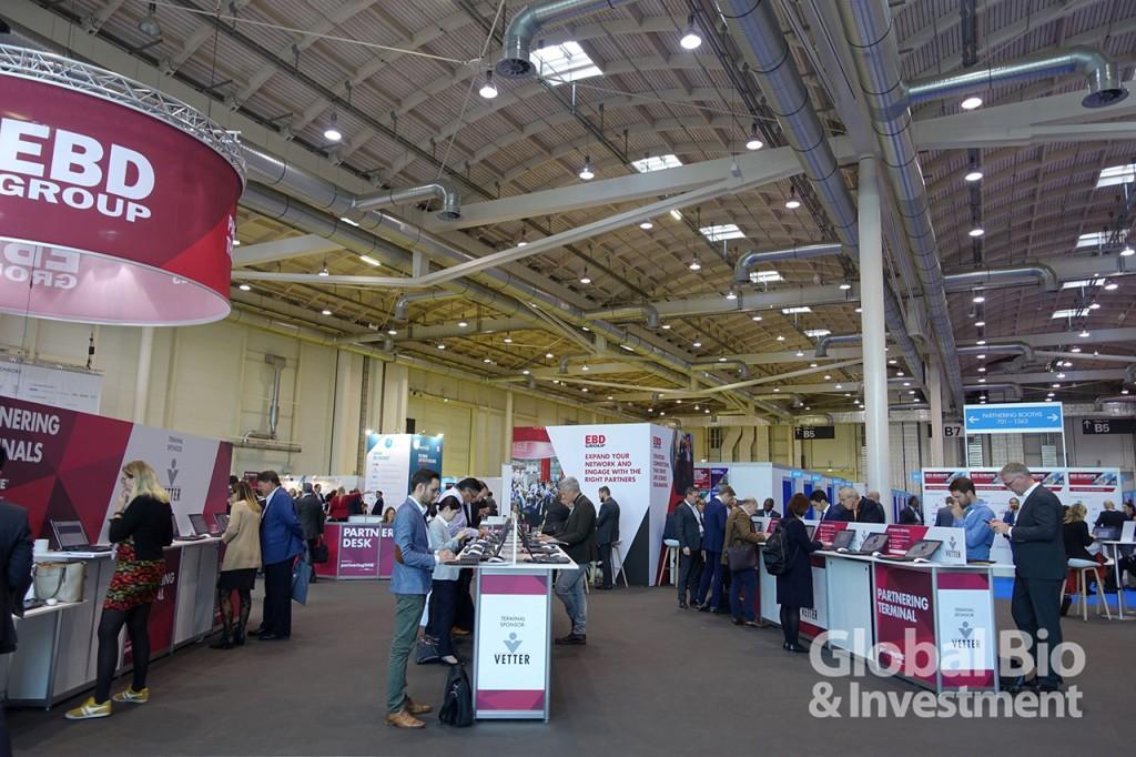BIOEurope是歐洲最大生技展會,其一對一商機媒合,提供超過5,200個創新技轉授權機會。(圖/產協提供)