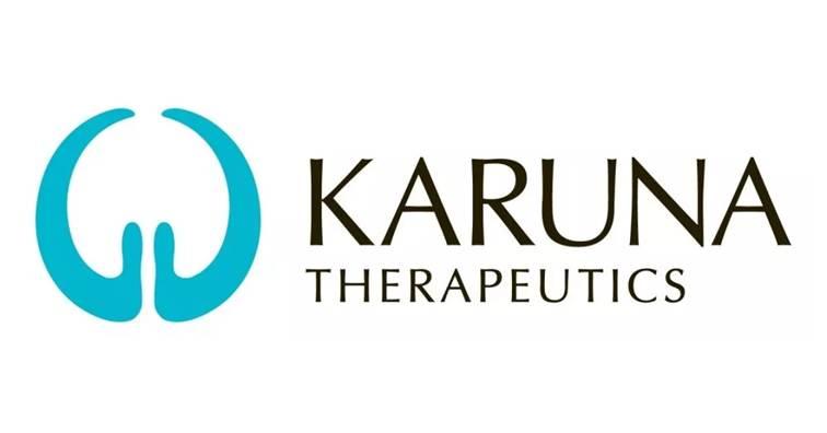 Karuna思覺失調新藥臨床二期療效前所未有 股價狂漲600% (圖片來源:網路)