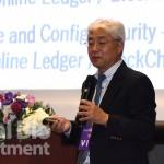 日本生醫研發創新基金會(FBRI)細胞治療研發中心主任川田真伸。(攝影:吳培安)