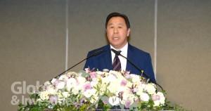 美國Partners Healthcare商業發展副總Trung Do (攝影/林嘉慶)