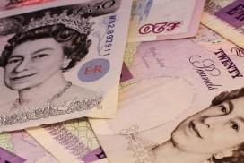 最嚴個資法GDPR 英國開罰首例達27.5萬英鎊(圖片來源:https://torange.biz/british-money-17147)