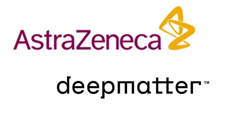 AstraZeneca攜手DeepMatter 化學製程AI化、加速新藥開發 (圖片來源:網路)