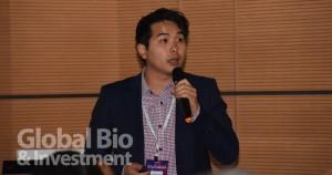 CSIRO ON加速計畫新事業發展經理Mark Luo (攝影/巫芝岳)