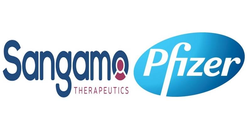 Pfizer/Sangamo公布血友病基因療法最新數據 追趕競爭者BioMarin(圖片來源:網路)