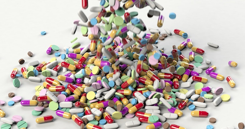 FDA宣布成立複合藥物品質卓越中心計畫,提高其整體品質。(圖片取自網絡)