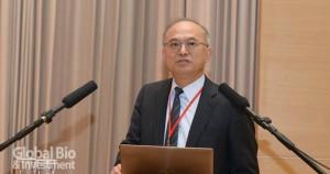 臺大醫院吳明賢副院長。(攝影:林嘉慶)