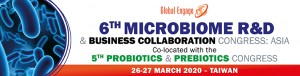 Microbiome Asia 2020