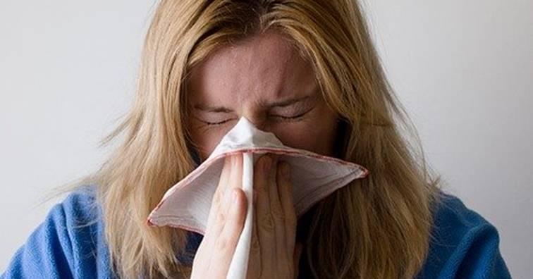 美流感近2千萬人確診! 專家:警覺性不可亞於武漢肺炎 (圖片來源:網路)