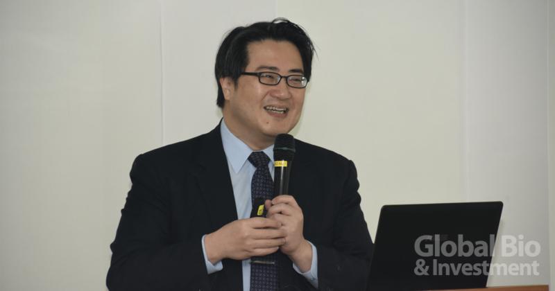 陽明大學醫學系教授/高齡與健康研究中心主任陳亮恭 (攝影/巫芝岳)