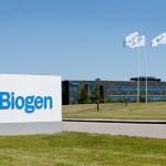 Biogen投資8億美元有成 罕見眼疾基因療法1/2期試驗表現優。(圖片來源:網路)