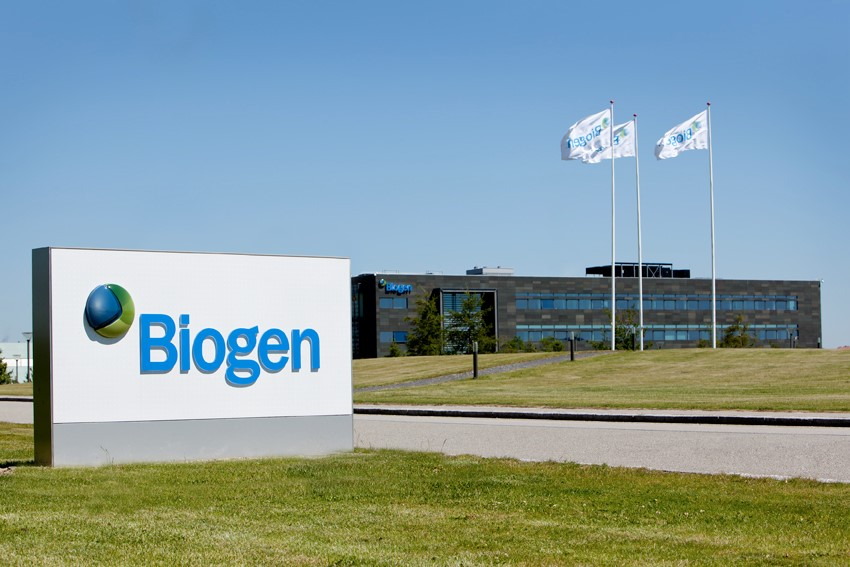 SOD1蛋白濃度降33%! Biogen漸凍人基因療法試驗成果積極 (圖片來源:網路)