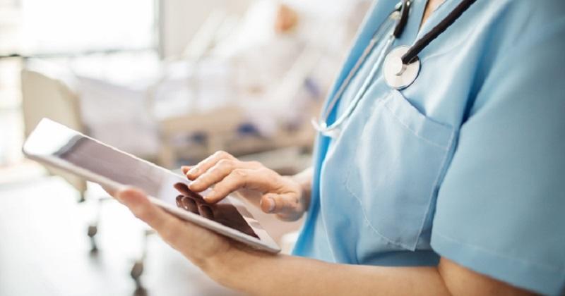 InterSystems醫療資訊系統TrakCare® 推出武漢肺炎監測功能(圖片來源:網路)