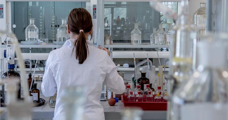 與疫情賽跑! 各大藥廠新冠肺炎疫苗、藥物開發最新進展(圖片來源:PIXBAY)