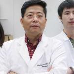 新冠肺炎幹細胞療法紛啟動 中國治癒7名患者 美加洲祭出500萬美金尋療法(圖中為北京大學金昆林博士)(圖片來源:北德州大學健康科學中心的實驗室)