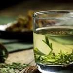 喝綠茶又一大好處,兒茶素有望降低食物過敏。(圖片取自網絡)