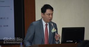 向榮生醫科技股份有限公司蔡嘉櫸董事長(攝影:巫芝岳)