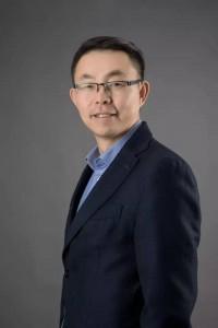 創勝生物醫藥集團(Transcenta)邁博斯生物科技(Mabspace)共同創辦人暨執行長錢雪明。(圖片提供/世易醫健)