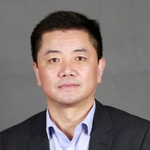 石藥集團首席醫學官萬雲濤博士。(圖片提供/世易醫健)