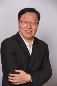 中山大學腫瘤防治中心張力 教授。(圖片提供/世易醫健)