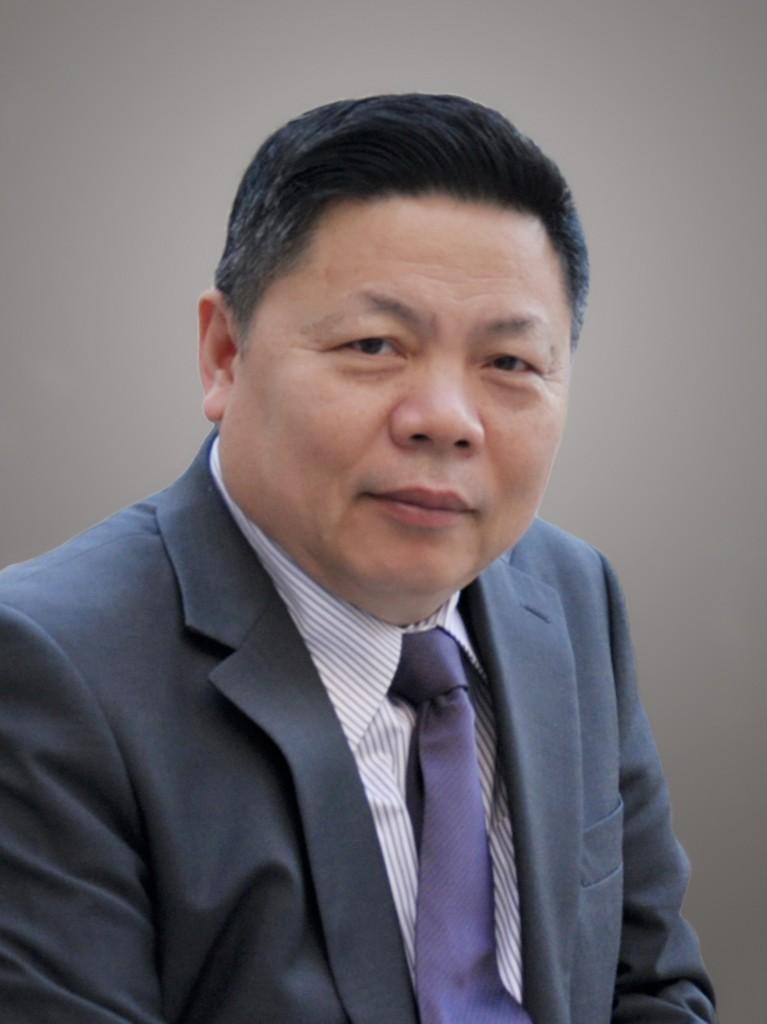 中國胸腔腫瘤研究協作組、廣東省人民醫院吳一龍教授。(圖片提供/世易醫健)。