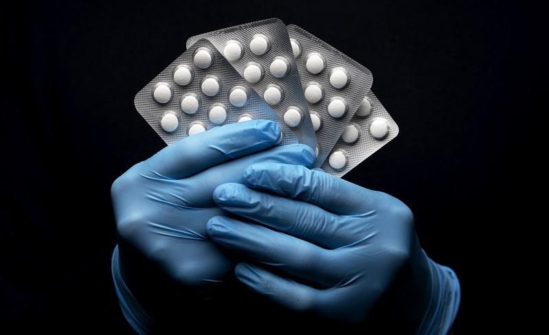 Atea募集2.15億美元 啟動二期試驗為C肝候選藥重新定位治療新冠。 (Photo by John Phillips/Getty Images)