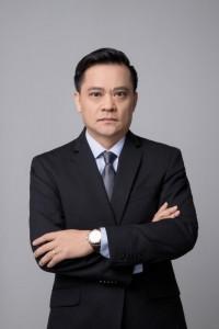 德琪醫藥首席執行官梅建明博士。(圖片提供/世易醫健)