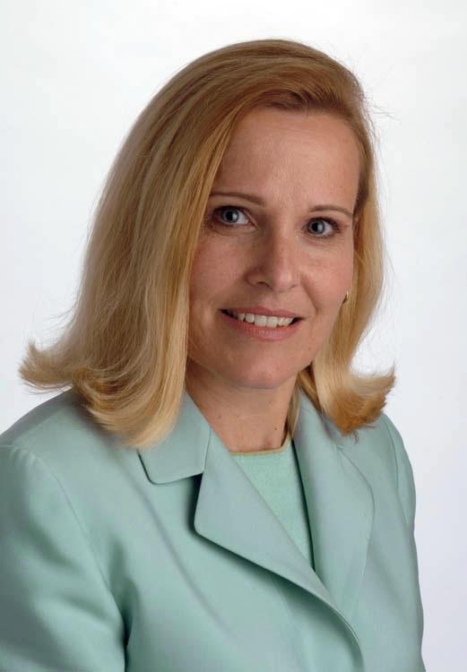 SWOG)癌症研究網路肺委員會主席Karen Kelly。(圖片來源:網路)