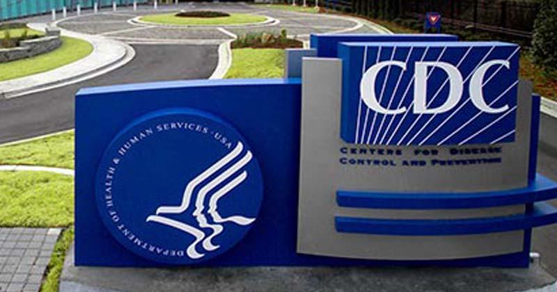 美CDC串連產官學 啟動新冠病毒基因定序聯盟(圖片來源:CDC官網)