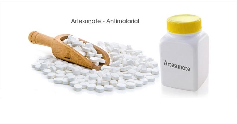 比奎寧治療效果佳 美FDA批准青蒿琥酯治療成人、小兒嚴重瘧疾。(圖片來源:網路)