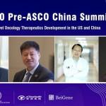 美中抗癌協會(USCACA)和世易醫健(eChinaHealth)聯合舉辦「Pre-ASCO中國臨床腫瘤論壇」(圖片提供/世易醫健),首場今日登場。