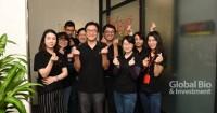 公司僅成立兩年半,瑞愛成為矽谷加速器 Plug and Play海外健康照護類別唯一臺灣團隊。